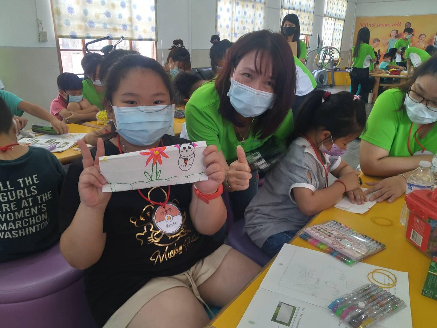 07/03/2020 愛,在柬埔寨蔓延<br> 文藻USR國際志工線上英語教學,為柬國小學生開啟通往世界的窗