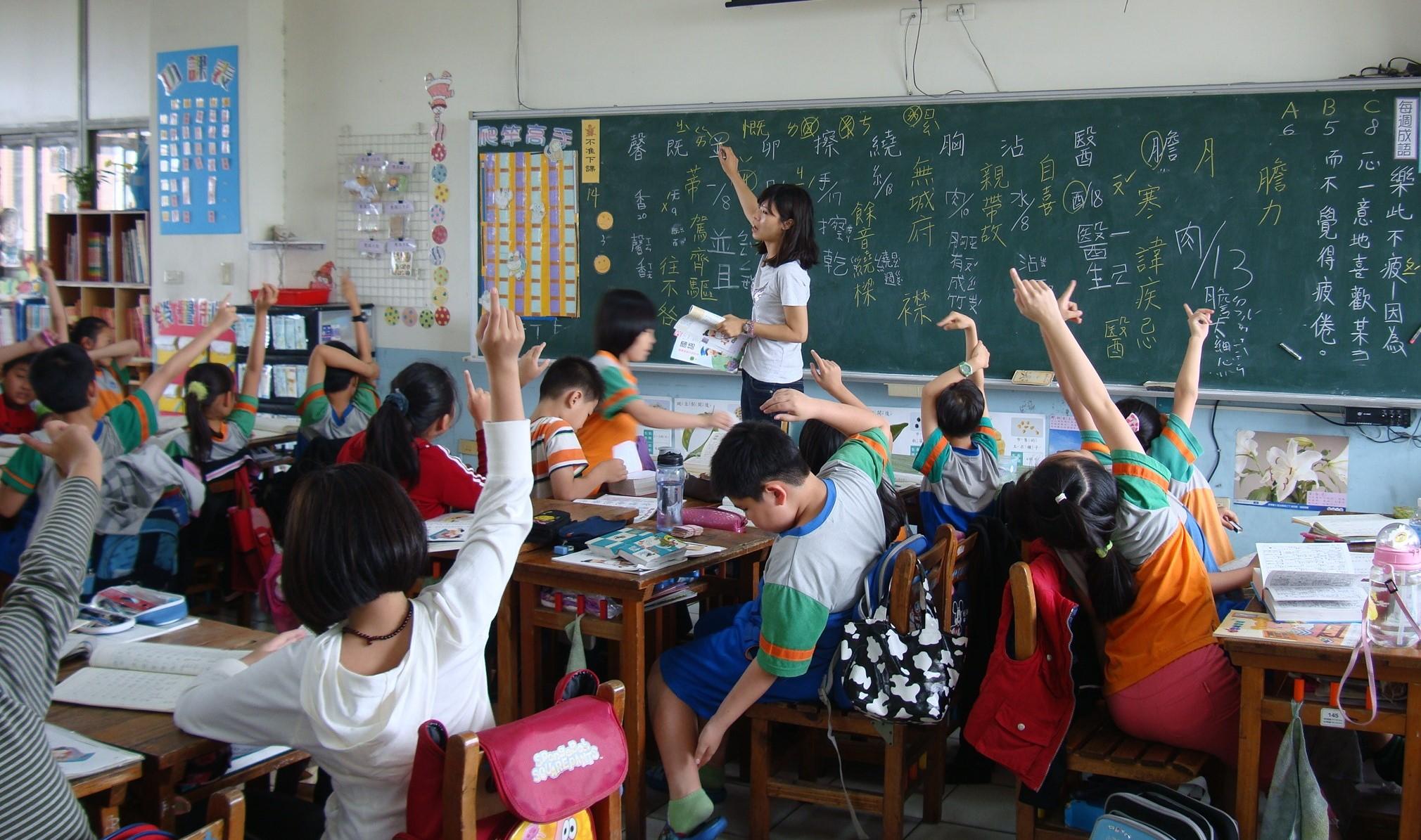 08/05/2020 文藻師培生再創佳績 51人次考取正式國小教師